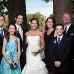 Walden/Baldridge Wedding