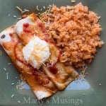 How to Make Enchiladas with Beef - Marty's Musings-3