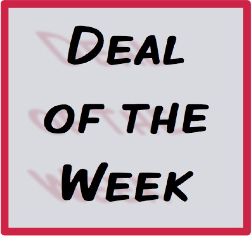 Craigslist Deal of the Week