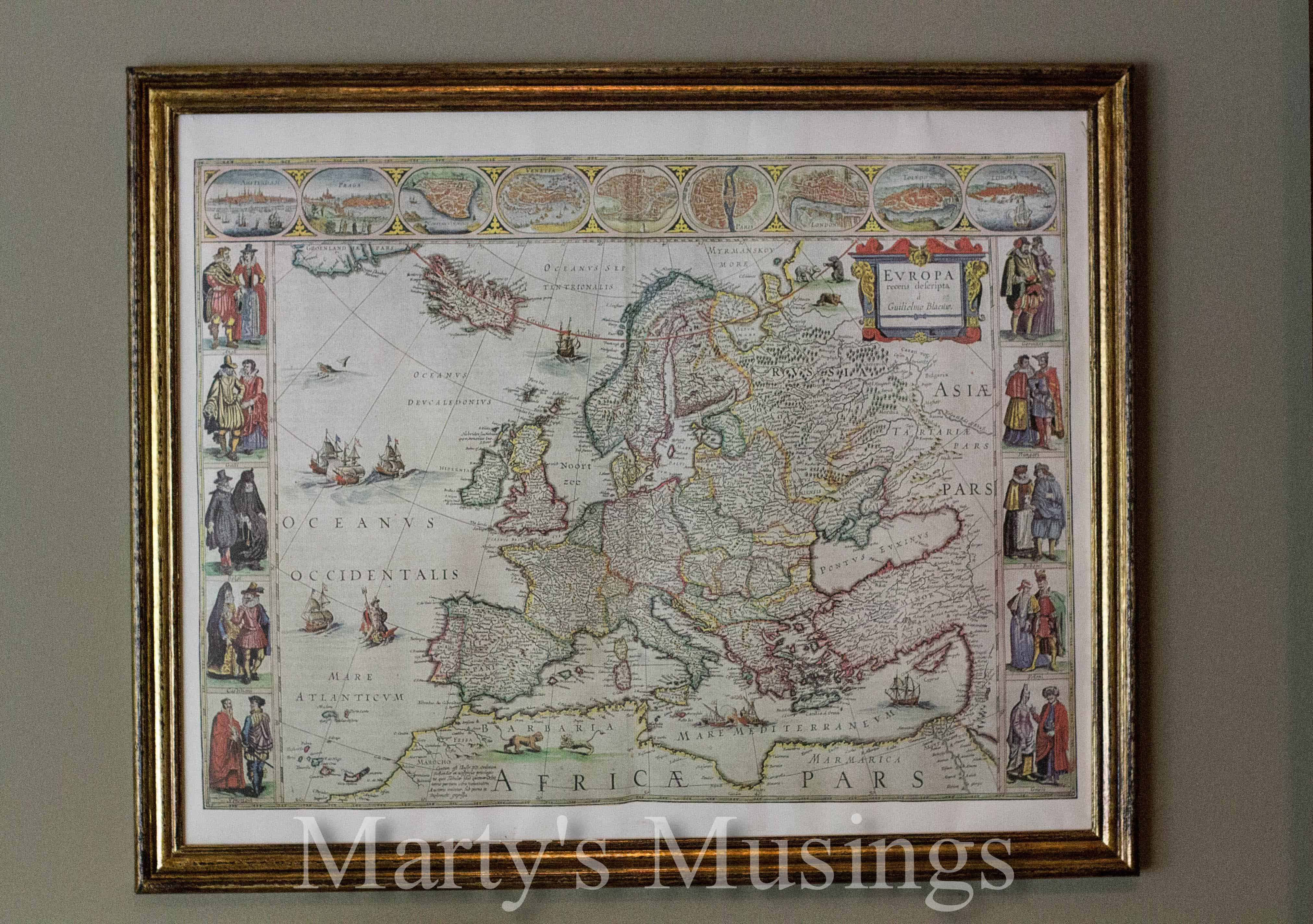 Decorate with Old Maps on maps in text, maps in art, maps in home, maps in paintings, maps in paper, maps in wood,