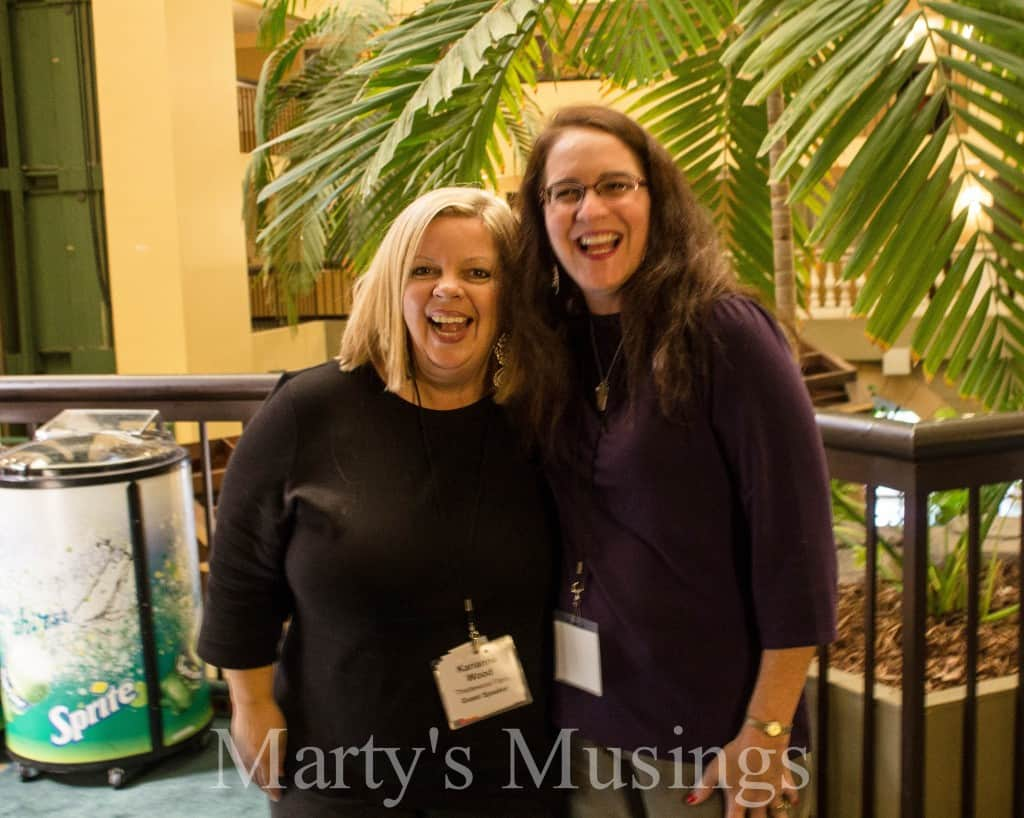 1st Southern Blogging Conference
