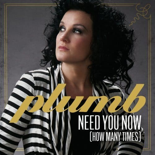 "Plumb ""Need You Now"": Simple Gift Sunday"