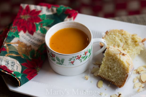 Instant Russian Tea Recipe with Tang - Marty's Musings