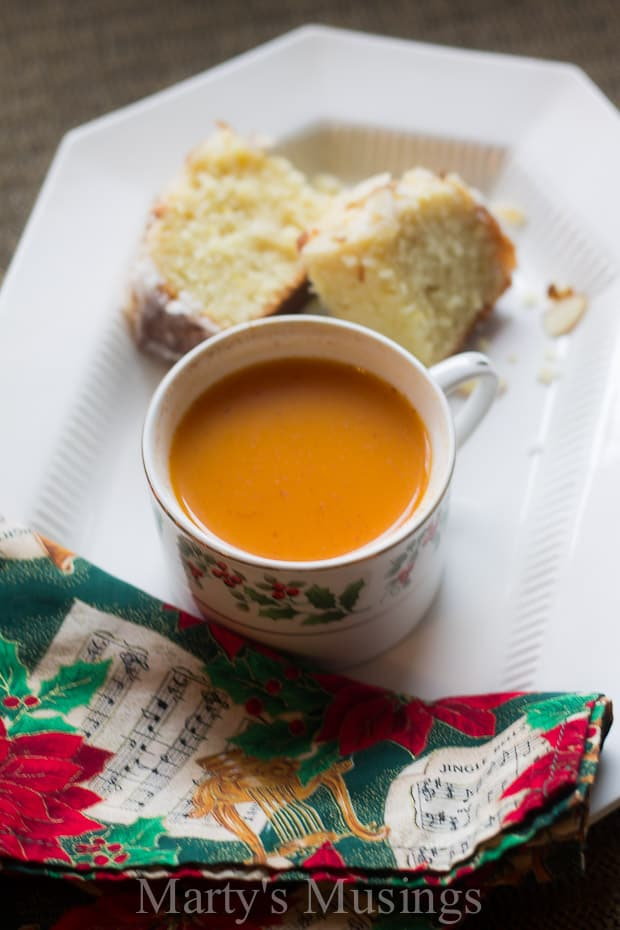 Instant Russian Tea with Tang is an old holiday favorite that will quickly become YOUR family's favorite, too! It's the perfect inexpensive hot drink!