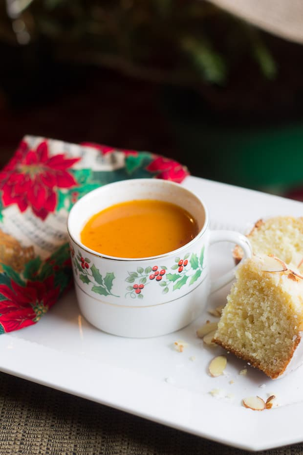 Instant Russian Tea with Tang recipe - Marty's Musings