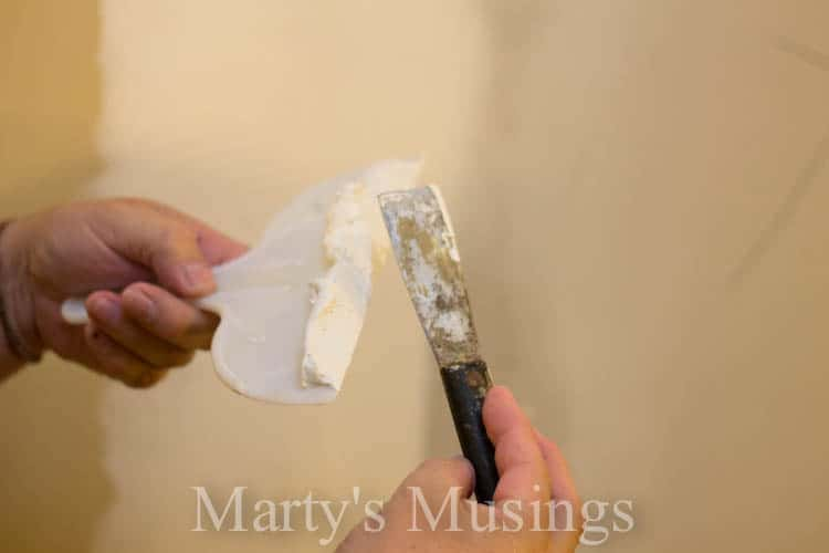 Sheetrocking Repair: How to Patch and Fix Drywall Damage