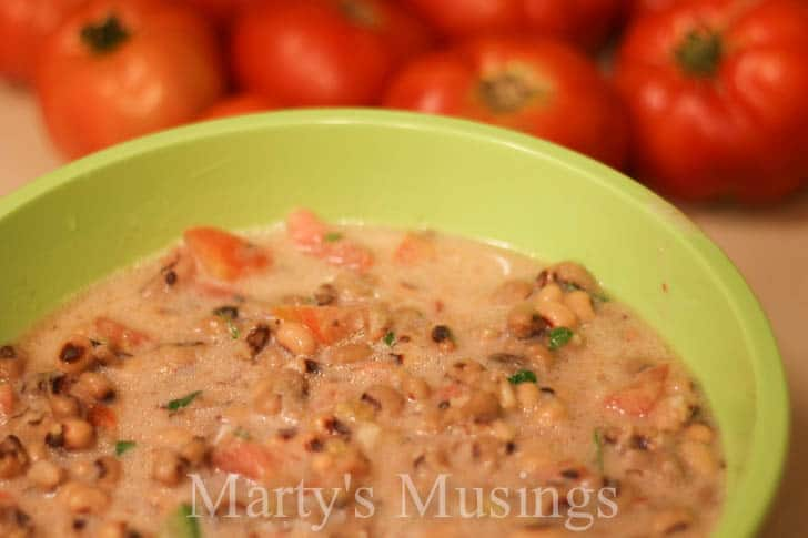 New Year's Day Black-Eyed Pea Salad-1