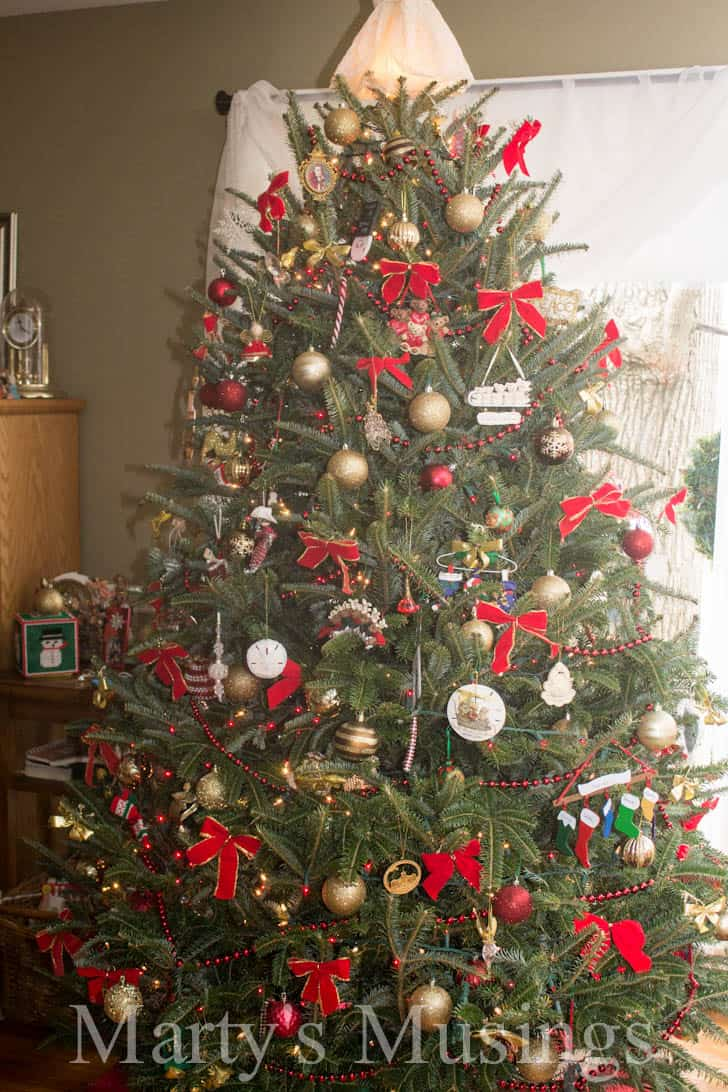 Christmas Decorating Ideas: Easy and Thrifty!