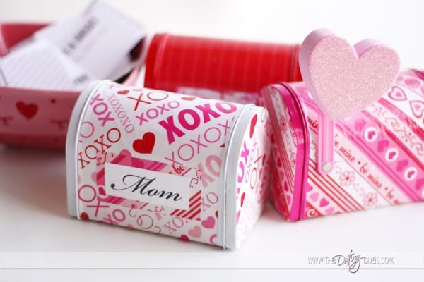 25 Valentine\'s Day Crafts and Recipes: How to Make the Day Special