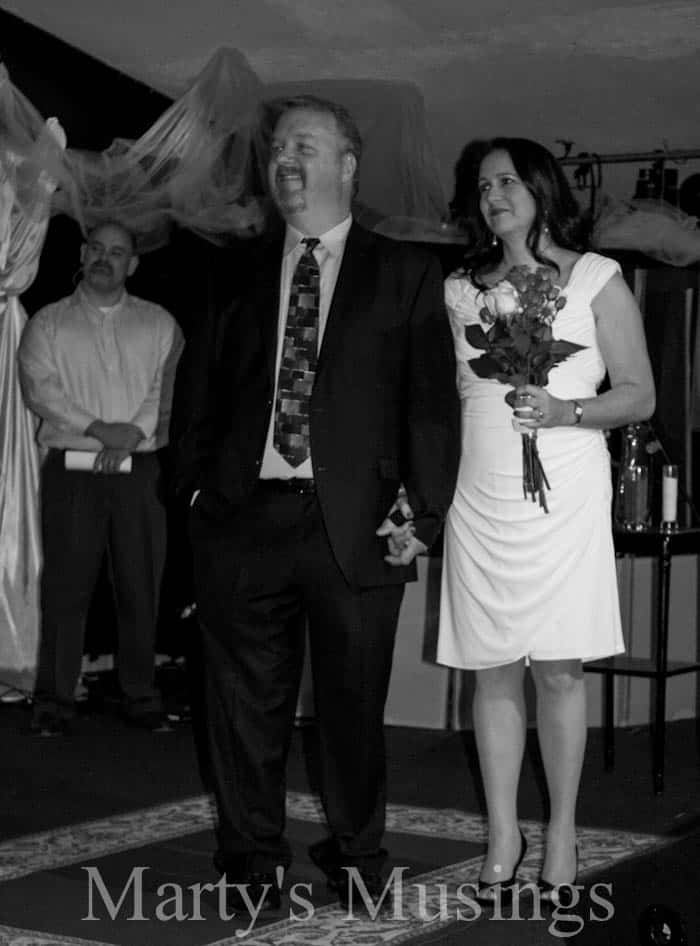 25th Wedding Anniversary from Marty's Musings-2