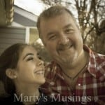 """When Love Takes You In"" from Marty's Musings"
