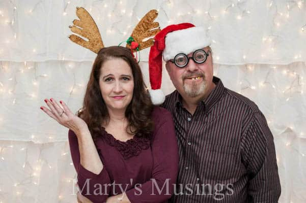 How to Survive a Blogging Spouse by Mart y's Musings