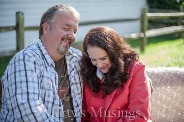 How to Survive a Blogging Spouse by Marty's Musings #shop
