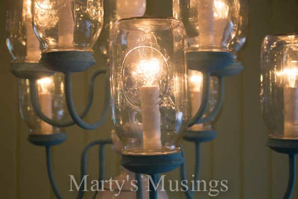 ... mason jar chandelier from marty s musings 2 ...