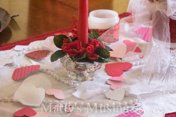 Valentine Tablescape from Marty's Musings-5