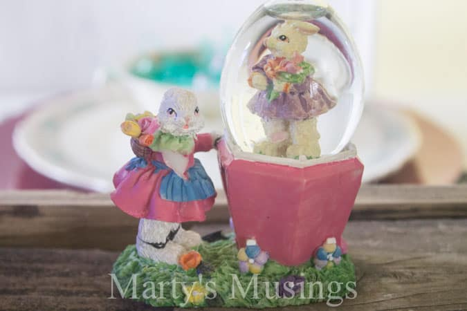 Easter Tablescape from Marty's Musings-6