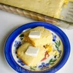 Jiffy Corn Bread with Creamed Corn Recipe