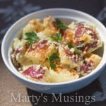 Red Potato Salad Recipe
