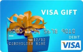New Link Party and $100 Visa Card Giveaway