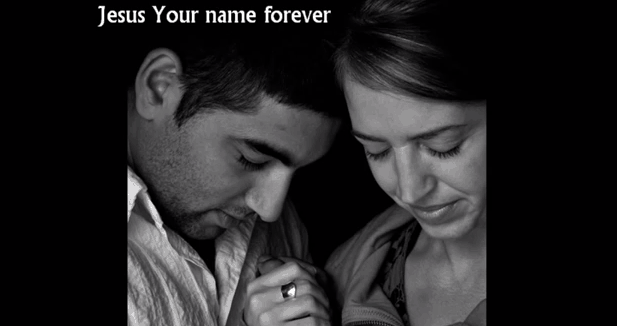 Chorus 2 I will carry Your name Carry Your name Jesus, Your name forever For all of my days In all of my ways Jesus, Your name forever