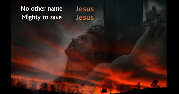 Carry Your Name by Marty's Musings