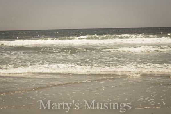 Chris Tomlin Majesty from Marty's Musings