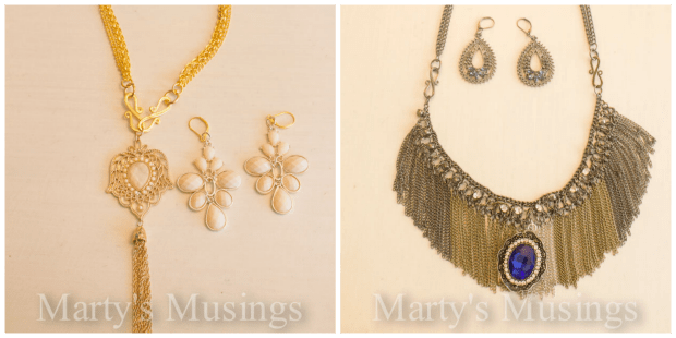 Styled by Tori Jewelry from Marty's Musings