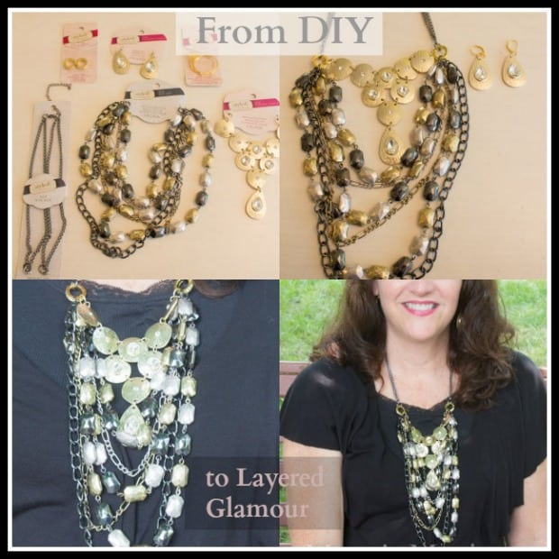 Styled by Tori Jewelry: Mix and Match!
