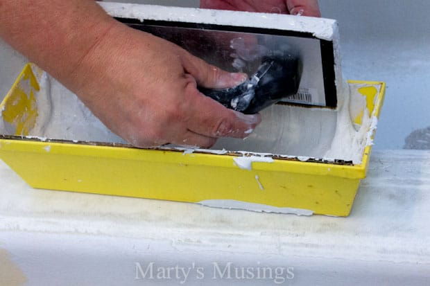 DIY Shower Tutorial from Marty's Musings-14