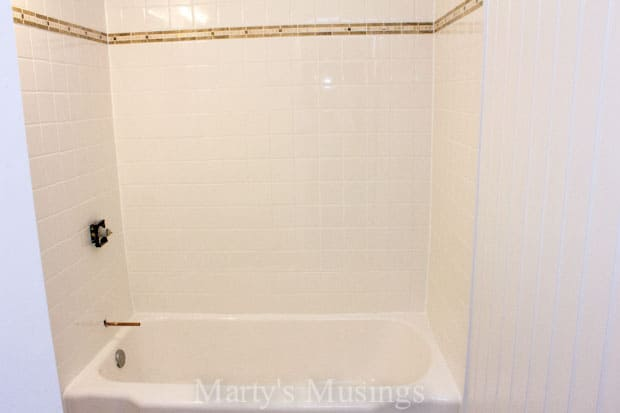 DIY Shower Tutorial from Marty's Musings-18