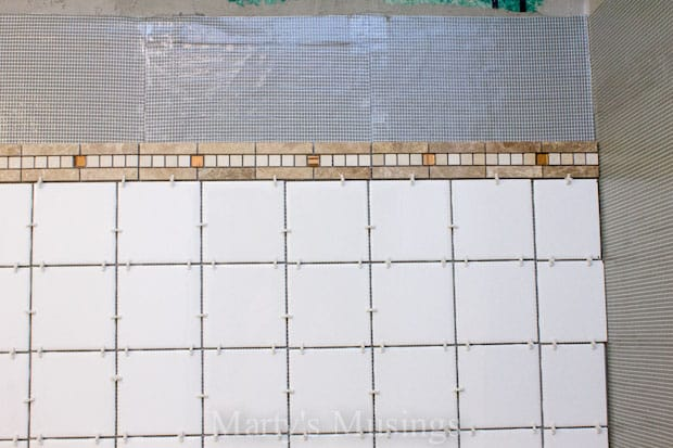 DIY Shower Tutorial from Marty's Musings-5