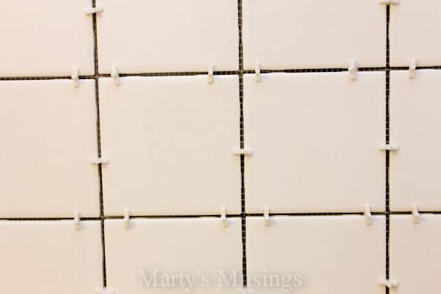 DIY Shower Tutorial from Marty's Musings-6