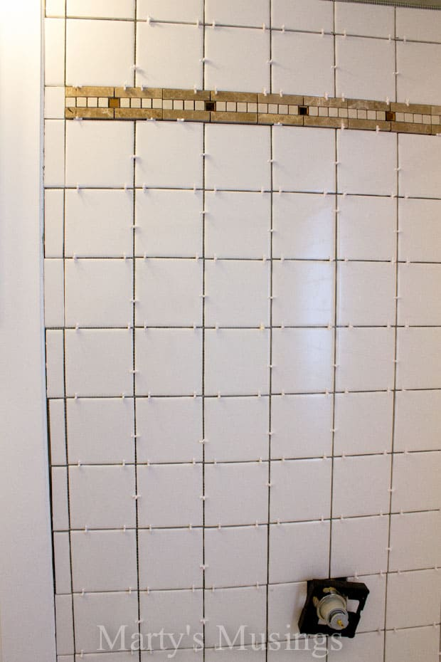 DIY Shower Tutorial from Marty's Musings-7