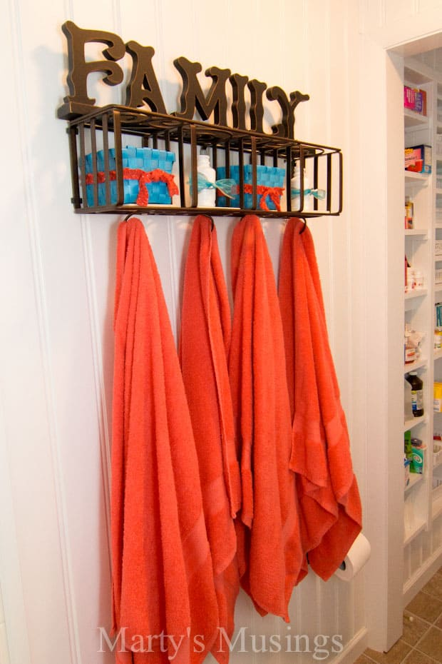 Small Bathroom Remodel from Marty's Musings-11