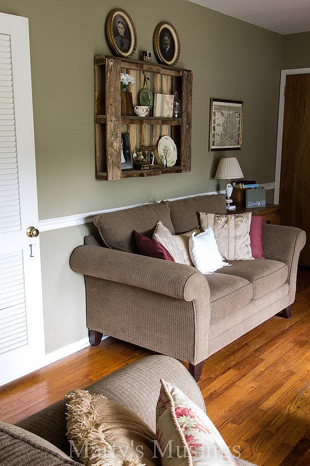 Summer 2013 Showcase of Homes from Marty's Musings