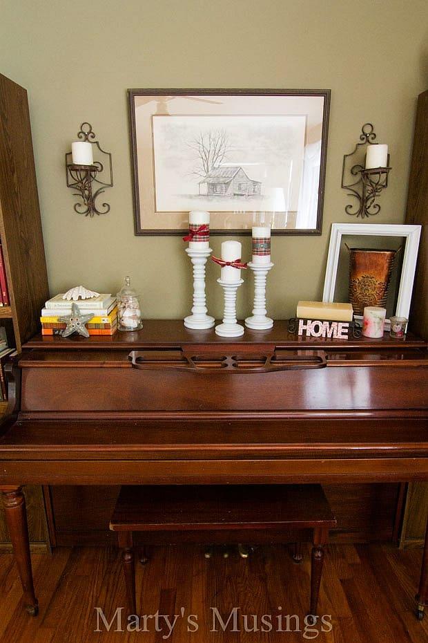 Blogger S Best Showcase Of Homes