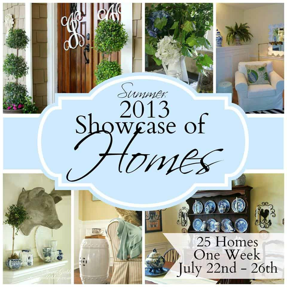 Summer 2013 Showcase of Homes
