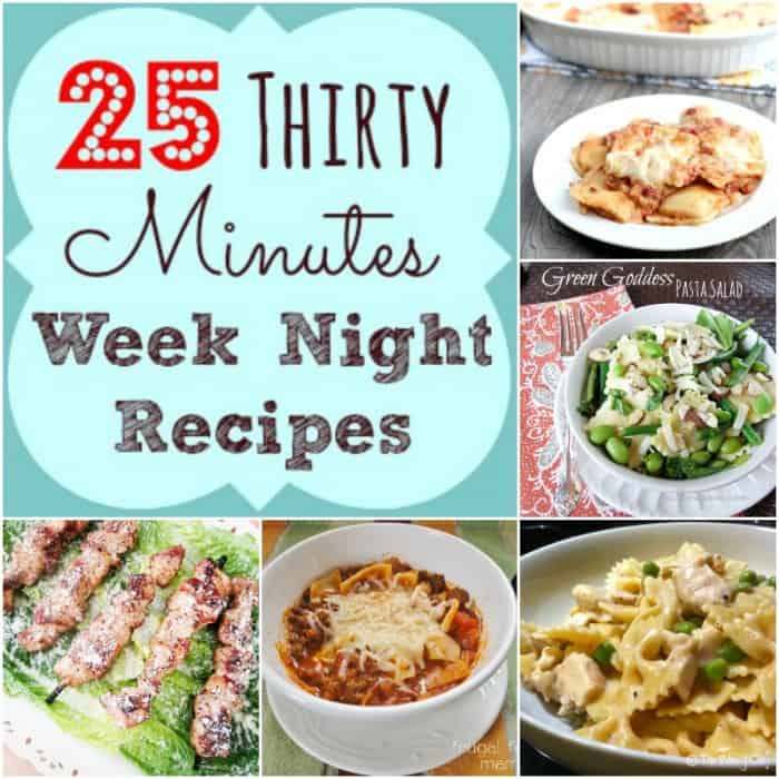 25-Thirty-Minute-Week-Night-Meals-700x700