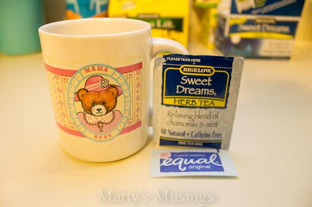Bigelow Tea and Me- Why You Should Drink More Tea-6
