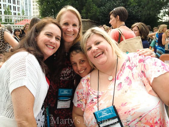 Haven Conference 2013 from Marty's Musings-7