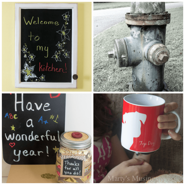 Home{work} Wednesday #15
