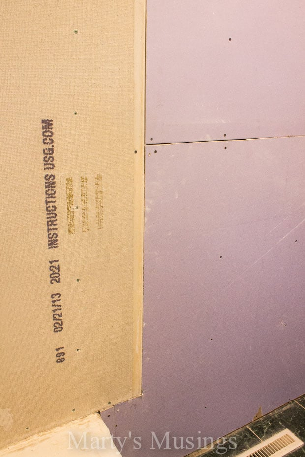 How to Install a Beadboard Wall