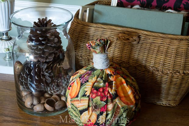 All Things Home Fall Tour at Marty's Musings