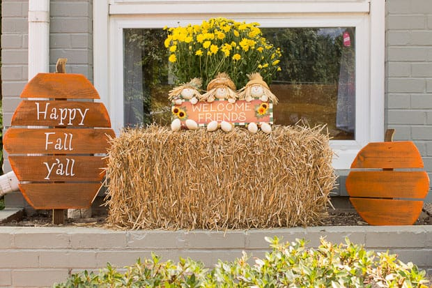 All Things Home Fall Tour with Marty's Musings