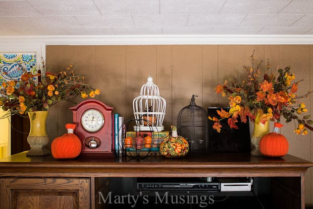 All Things Home Fall Tour from Marty's Musings