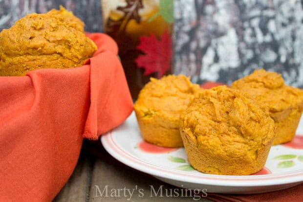 Sep 13,  · These Pumpkin Muffins are the perfect way to kick off fall. Less than 25mins start to finish, and only 2 ingredients! TWO Ingredient Pumpkin Muffins! All you need is a Spice Cake mix and a can of pumpkin puree. Start to finish in under 25mins! Enter your email here to subscribe to the newsletter! Liv for Cake. Recipe for a delicious life.5/5(2).