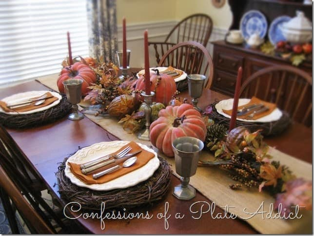 CONFESSIONS OF A PLATE ADDICT Fall Home Tour Dining Room_thumb[5]