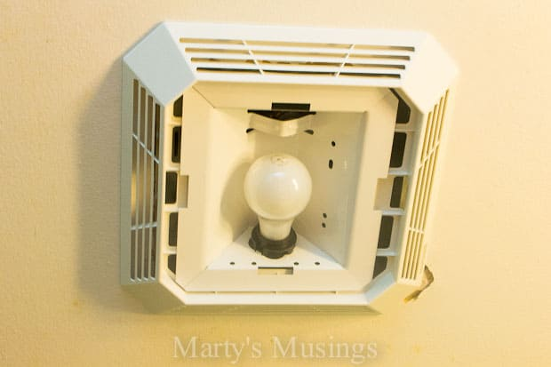 Install a bathroom fan roof vent home decor for Bathroom ventilation installation