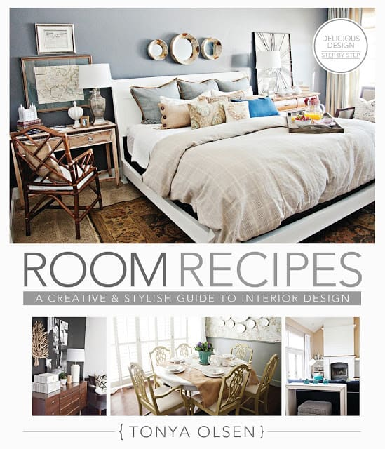 Room Recipes COVER