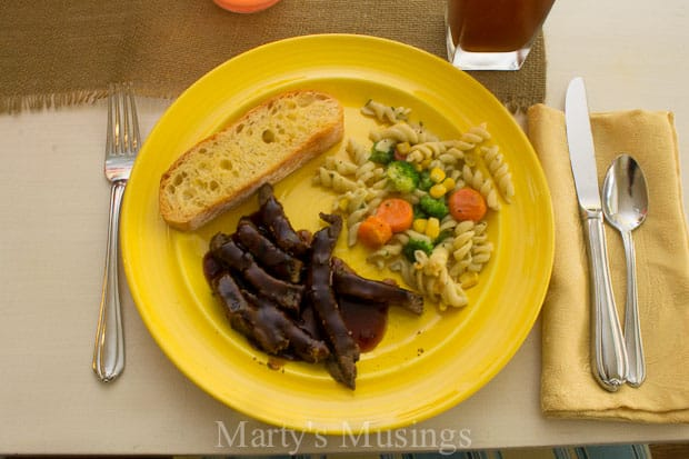 #shop Tyson Mix & Match Quick Meal-1